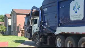 New Kansas Law Mandates Safe Driving Around Garbage Trucks | FOX 4 ...