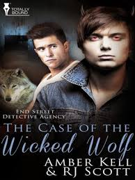 The Case Of Wicked Wolf End Street Detective Agency