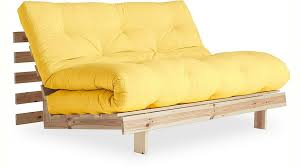 karup design schlafsofa roots inkl futonmatratze liegefläche 140x200 cm