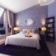 ideen für wandgestaltung schlafzimmer dekorieren tapeten