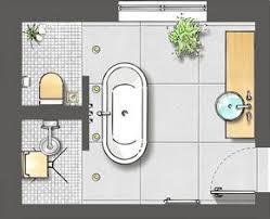aufteilung grundriss badezimmer grundriss badezimmerideen