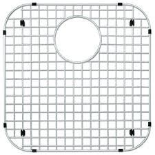 Franke Sink Grid Drain by Bottom Grid The Home Depot