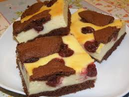 backen kirsch quark kuchen