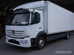 Used Mercedes-Benz -atego-1523l Box Trucks Year: 2016 Price: $92,339 ... Mercedes Benz Atego 4 X 2 Box Truck Manual Gearbox For Sale In Half Mercedesbenz 817 Price 2000 1996 Body Trucks Mascus Mercedesbenz 917 Service Closed Box Mercedes Actros 1835 Mega Space 11946cc 350 Bhp 16 Speed 18ton Box Removal Sold Macs Trucks Huddersfield West Yorkshire 2003 Freightliner M2 Single Axle By Arthur Trovei Used Atego1523l Year 2016 92339 2axle 2013 3d Model Store Delivery Actros 3axle 2002 Truck A Lp1113 At The Oldt Flickr Solutions