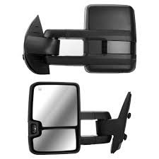 DEDC Tow Mirrors Pair Fit For Chevy Silverado … | Automotive Parts ... Motorcycle Rectangle Classic Mirror Kit Aftermarket Truck Accsories Pics Of Trailer Tow Mirrors Ford F150 Forum Community Tyc 2170711 Passenger Side Manual Towing Nonheated Chevrolet Gmc Pickup Blazer Yukon Suburban Tahoe Set Led Strip Turn Signal Install Version 20 Youtube How To Paint An Automotive Side Mirror 2007 Honda Door For A 1980 F100 Page 2 Enthusiasts 1a Auto Issues 3 Forums Thesambacom Bay Window Bus View Topic Larger Amazoncom Pair Mirrors Sail Mounted Dodge Reviewinstall 32016 Ram