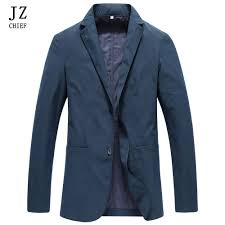 popular navy blazer men fashion buy cheap navy blazer men fashion