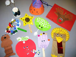 Click To View Typical Arts And Crafts Picture