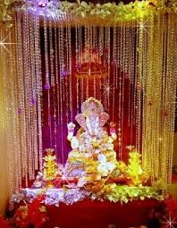 top 81 creative ganpati decoration ideas for home that you