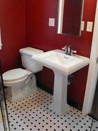 Pedestal Sinks For Small Bathrooms by Pedestal Sinks For Small Bathrooms Wayfair Lighting Pendants Wall