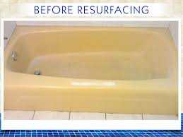 Bathtub Refinishers San Diego by Ryan Tub Resurfacing Project Hammond Total Bathtub Refinishing