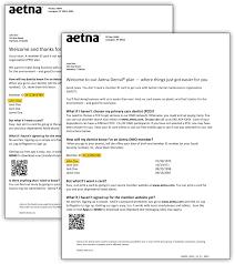 Aetna Navigator new user registration
