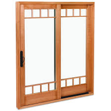 Therma Tru Patio Doors With Blinds by Sliding Exterior French Doors Marvin Doors
