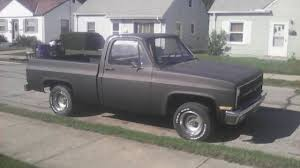 1982 Chevrolet C/K Truck For Sale Near Cadillac, Michigan 49601 ... 1982 Chevrolet Trucks Chassis Cab Sales Brochure Awesome Great C10 82 Chevy Pro Street Truck 2017 Cc Outtake 1981 Or Luv Diesel A Survivor Short Bed Hot Rod Shop 57l 350 V8 700r4 K10 Xd Xd809 Comp Suspension Lift 6in For Sale Classiccarscom Cc1116856 Silverado Standard Pickup 2 Door 5 7l Nick Delettos Stepside Network 3900 C20 Scottsdale Barn Finds Pinterest C30 Custom Deluxe Dump Bed Truck Item 7238 Chevrolet C60 Sa Grain Truck