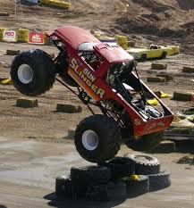 100 Monster Trucks Cleveland Truck Madness A Look At Fan Deaths Spectator Injuries And