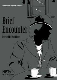 Formal And Informal Settings Of Art » Blog Archive » Brief Encounter