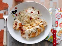comment cuisiner blanc de poulet blanc de poulet à la normande facile et pas cher recette sur