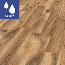 egger home aqua laminat braun holzoptik perganti nussbaum braun ehl075 8mm 1 994 m laminatboden wasserfest feuchtraum geeignet