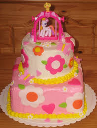 my Little Pony Birthday Cake images