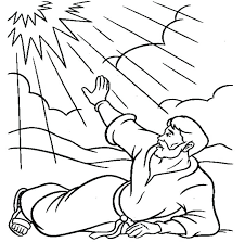 Full Image For Kindergarten Bible Coloring Pages Free Printable Toddler Story