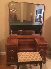 Waterfall Vanity Dresser Set by Waterfall Dresser Ebay