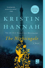 The Nightingale by Kristin Hannah Paperback