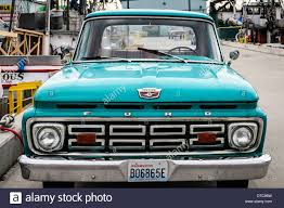 Blue Ford F100 Stock Photos & Blue Ford F100 Stock Images - Alamy 1964 Ford F100 For Sale Classiccarscom Cc1042774 Fordtruck 12 64ft1276d Desert Valley Auto Parts Looking A Vintage Bring This One Home Restored Interior Of A Ford Step Side F 100 Ideas Truck Hot Rod Network Pickup Ozdereinfo Demo Shop Manual 100350 Series Supertionals All Fords Show Old Trucks In Pa Better Antique 350 Dump 1962 Short Bed Unibody Youtube Original Ford City Size Diesel Delivery Truck Brochure 8