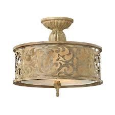 chandeliers design magnificent semi flush mount chandelier