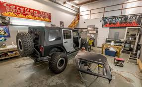 3M Vinyl Vehicle Wrap: Our Jeep JK Gets A New Paint Job... Without ...