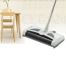 Dust Collector Floor Sweep by Popular Robotic Broom Buy Cheap Robotic Broom Lots From China