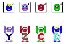 EDUCATIONAL MATCHING CAPITAL LETTER TASK WITH CHILDRENS NAMES