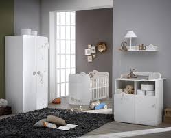 chambres de bébé quelle déco pour une chambre de bébé mixte