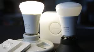 philips hue s white ambiance bulbs cut the colors and the cost