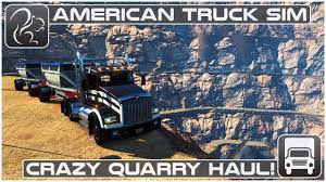 Crazy Quarry Haul! (American Truck Simulator) | Euro Truck Simulator ... Crazy Curry San Francisco Food Trucks Roaming Hunger Float Plane Truck Trailer Thing My Boss Took A Photo Of This Driver Drifts Tank Achieves Extreme Angles 135psi Boost From One Wrecks Best Image Kusaboshicom It Was Crazy At Least 2 Hurt In Collision Between Scooter Truck The Month Bout Mercury Todays What The More Craigslist Tesla Pickup Trucks 300klb Towing Capacity Is But Feasible Wow This Semi Racing And Diesel Rolling Coal Action Piuptruck With 18 Wheeler Exhaust Stacks Flickr Monster Editorial Otography Film Competion