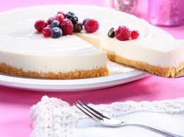 quark joghurt torte