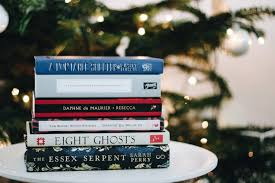 Part Two Of My Christmas Gift Guide 2017 Includes A Selection Fiction Books I Really Enjoyed And Would Recommend To Different Types Readers