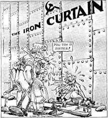 22 best the iron curtain trail images on pinterest curtains