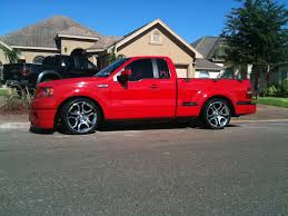 07 Ford F150 Saleen Supercharged - F150online Forums
