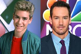 Cast Of Halloween 2007 by See The Cast Of U0027saved By The Bell U0027 Then And Now