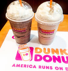 Pumpkin Spice Dunkin Donuts Vegan by Dunkin U0027 Donuts Chips Ahoy Crunch Donut Review Popsugar Food