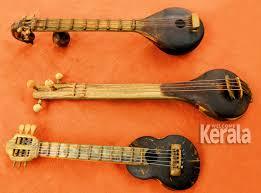 K Parameswarans Creations Miniature Musical Instruments