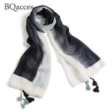 online get cheap black silk scarf aliexpress com alibaba group