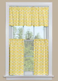 Kitchen Curtain Ideas Pinterest by Awesome Yellow Kitchen Curtains Home Interior Design Photos Gallery