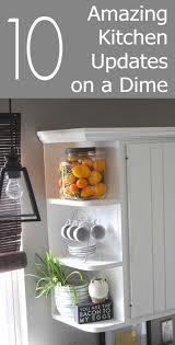 Upper Corner Kitchen Cabinet Ideas by Best 25 Upper Cabinets Ideas On Pinterest Navy Kitchen Cabinets