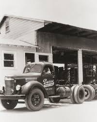 100 Truck Line Basse Inc 3410 Belgium Ln San Antonio TX Transportation