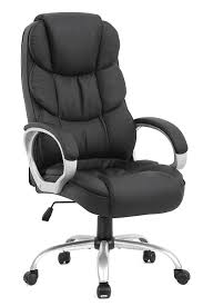 Details About High Back Leather Office Chair Executive Office Desk Task  Computer Chair Luxury Pu Leather Executive Swivel Computer Chair Office Desk With Latch Recline Mechanism Brown Eliza Tinsley Black Belleze Highback Ergonomic Padded Arms Mocha Barton Economy Hydraulic Lift Senarai Harga Style Lifted Household Multi Heavy Duty Task Big And Tall Details About Rolling High Back Essentials Officecomputer Belleze Tilt Lumber Support Faux For Look Costway