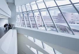 Jangho Curtain Wall Hong Kong Limited by Iwan Baan Documents Zaha Hadid U0027s Jockey Club Innovation Tower