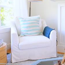 New Ikea Farlov Line Review | The Happy Housie Fniture Ikea Slipcovers To Give Your Room Fresh New Look The Dense Cotton Ektorp Chair Cover Replacement Is Custom Made For Ikea Armchair A One Seat Sofa Slipcover Heavy Nyc Apartment Autumn Design Updates Bemz Sderhamn My Honest Review Of Ikeas And Ektorp Cover Lofallet Beige Why I Love White Slipcovered Ding Chairs House Full Tullsta Nordvalla Medium Grey Liz Marie Blog Sparkles Im Back Sharing Another Favorite Today Oh My Goodness