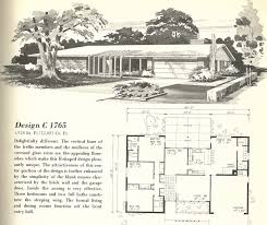 100 Modern Home Floor Plans 15 Mid Century Nuithoniecom