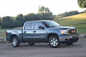 100 2012 Gmc Truck GMC Pressroom United States Images