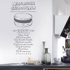 sticker cuisine stickers pour cuisine